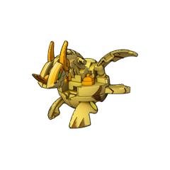 Subterra Neo Dragonoid