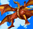 Cross Dragonoid