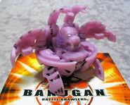 Flip Darkus Blade Tigrerra