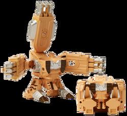 Doomtronic BattleSuit