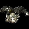 Darkus Bolcanon Open