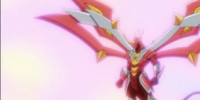 Titanium Dragonoid