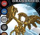 Dragonoid HSP