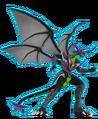 Darkus Evo LuminoDragonoid