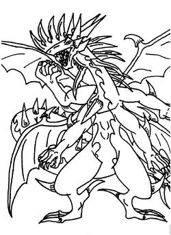 Omega Drago