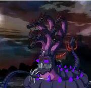 Exedra's son drake