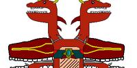 Alpha Dragonoid