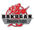 Bakugan: Mechtanium Knights