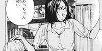 Akito Takagi's Mother