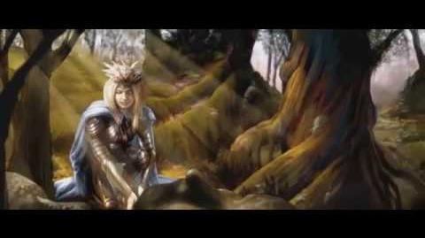 Baldur's Gate Throne of Bhaal - Opening