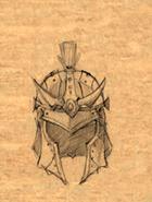 Helm Plumed item artwork BG2