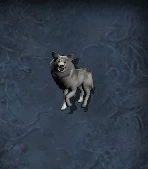 Wolfmorph