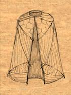 Cloak of Reflection item artwork BG2