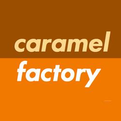 Caramelfactorycover