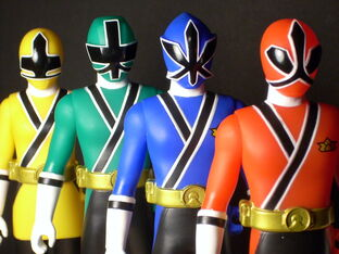 Sentai hero series shinkenger 01 2 by xyuemoto2-d4hqmmw