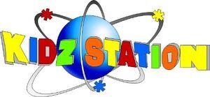 Kidz Station Logo