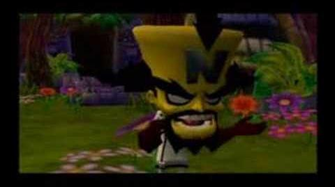 Crash Twinsanity Glitches and Shortcuts