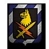 Divisional Badge