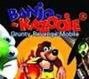 Banjo-Kazooie: Grunty's Revenge Mobile