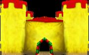 Crazy Castle Model