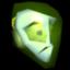 Alien adult icon