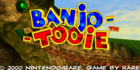 Banjo-Tooie/Gallery
