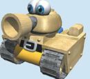 Tank Banjo