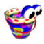 Leaky icon