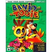 Bradygames Tooie guide