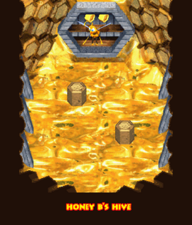 Honey B's Hive GR