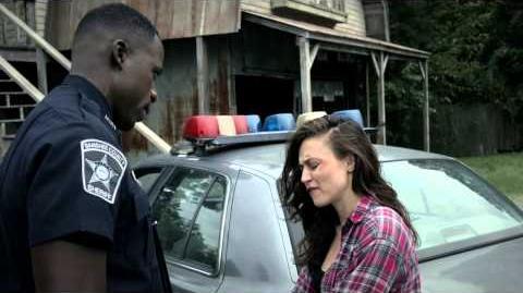 Banshee Season 1 Origins - Siobhan Interrupted (Cinemax)