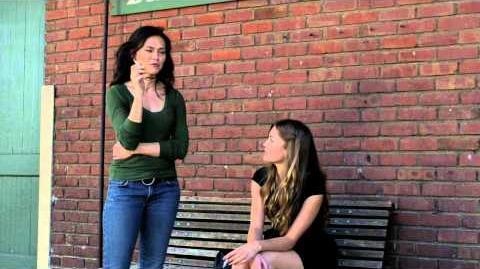Banshee Season 1 Origins - The Women (Cinemax)