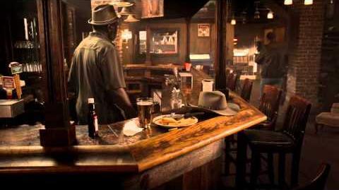 Banshee Season 1 Origins - The Real Lucas Hood (Cinemax)