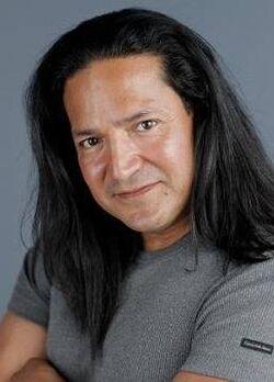 Steven Puente