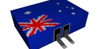Australian Bruce's Brutalizer