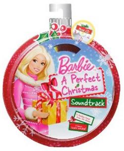 Barbie Perfect Christmas Soundtrack