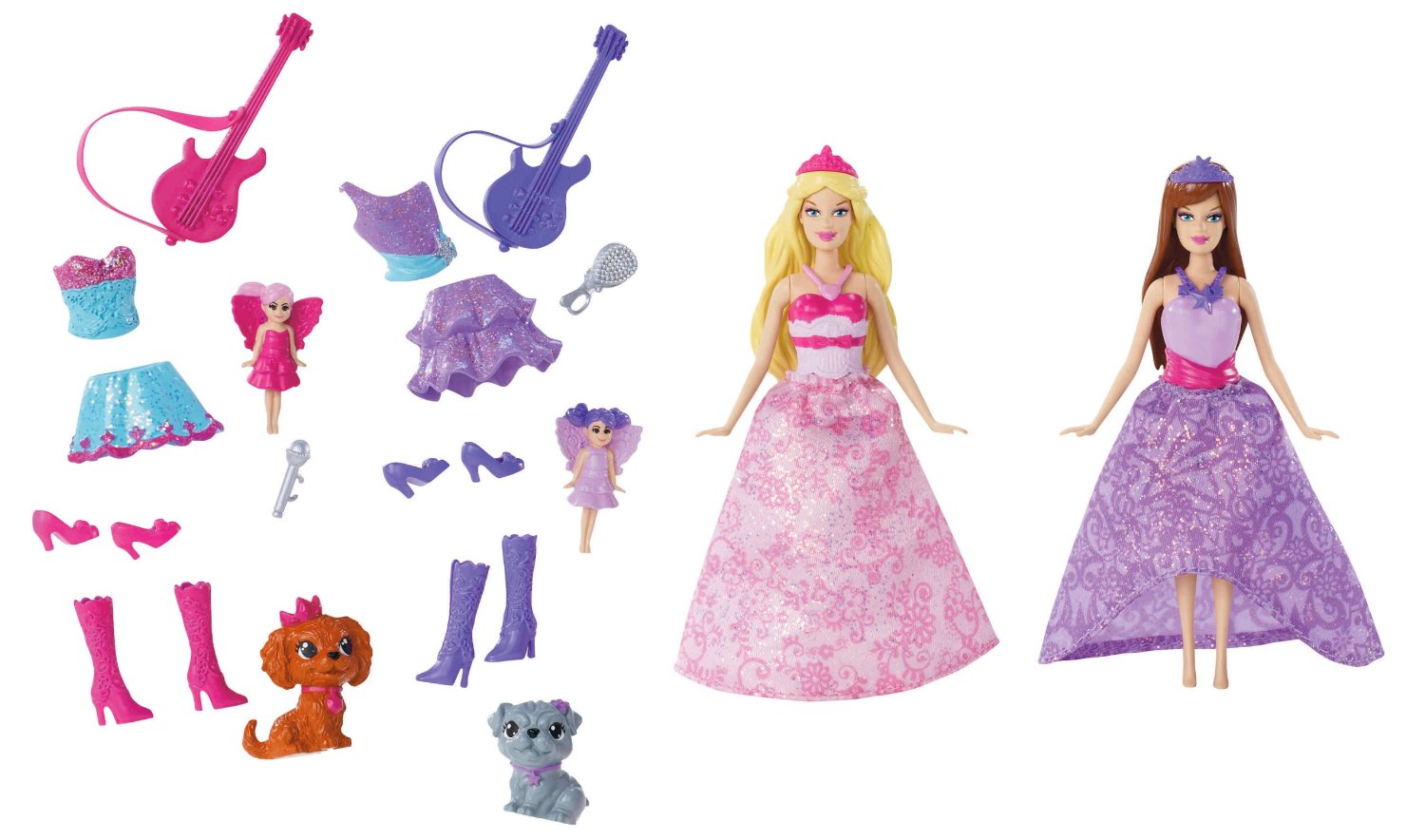 New Princess Coloring Pages : Barbie swan princess coloring pages ratejna