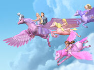 Barbie and the Magic of Pegasus Official Stills 13