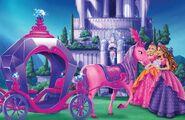 Book Illustration of Diamond Castle 13