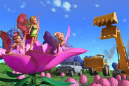 Barbie Presents Thumbelina Official Stills 4