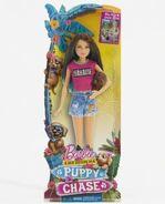 Puppy Chase Skipper Doll 3