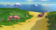 Sugar plum princess island 1