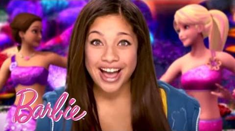 Mermaid Tale 2 Music Video Barbie