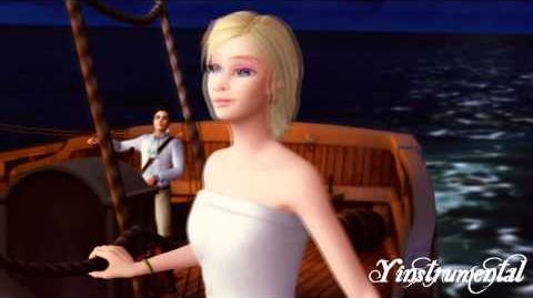 ♫ 'I Need To Know' Instrumental - Barbie As The Island Princess