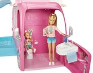 Great Puppy Adventure Pop Up Camper 5