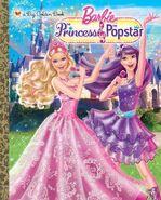 Popstar-book