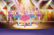 Barbie in The Pink Shoes Official Still 6