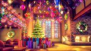 Christmas-room