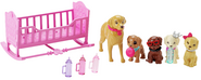 Great Puppy Adventure Dog Playset 1