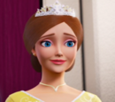 Queen Karina